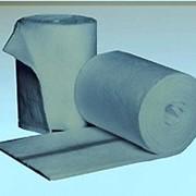 Керамические-маты Cerachem™Blanket без асбестов. высокотемпературное огнеупорное t-1425°C фото