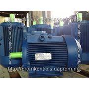 Электродвигатель АИР 90 L4 2,2кВт/1500об/мин фото