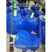 Электродвигатель АИР 100 L4 4,0кВт/1500об/мин фото