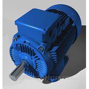 АИР 132 М8 Электродвигатели асинхронные с короткозамкнутым ротором АИР 132 М8 5,5 кВт 750 об/мин фото
