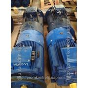 Электродвигатель АИР 180 M2 30,0кВт/3000об/мин фото
