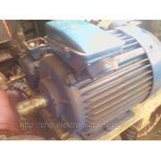 Электродвигатель АИРС,4АМС 200L4 (40 кВт,1500 об/мин) фото
