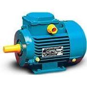 Электродвигатель АИР 63 А2 (0,37 кВт/3000 об/мин) фото