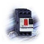 Автоматические выключатели с магнитным и комбинированным расцепителем до 15кВт - TeSys GV2 фото