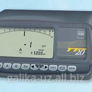 Электронный счетчик TESATRONIC TT 20 и TT 60 фото
