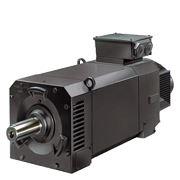 Асинхронный серводвигатель Siemens 1PL6 фото