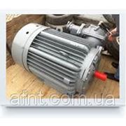 Высоковольтный электродвигатель типа 1ВАО-450LA-4 У2,5 315 кВт/1500 об/мин 6000 В фото