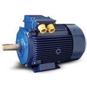 Электродвигатель трёхфазный асинхронный серии AIS 63 A4 (0,12 квт/1500 об/мин) фото