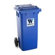 Евроконтейнеры для сбора отходов и мусора MGB 120 литров фото