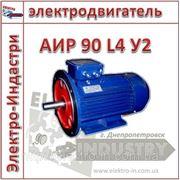 Электродвигатель АИР 90 L4 У2 фото