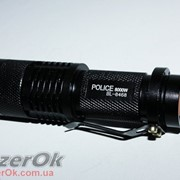Фонарь Police BL 8468 8000W (без комплектации) фото