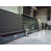 Стеклопакетная линия Lisec 2500 X 3500 фото