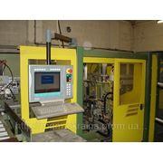 Центр распила и обработки профиля Schirmer BAZ 1000-G6/VU фото