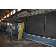 Стеклопакетная линия Lisec 2000 X 3500 с роботом герметизации фото
