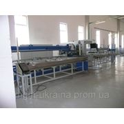 Обрабатывающий центр STURTZ SMI LINEAR PRO 3D-FAB фото
