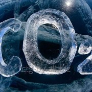 Углекислота (диоксид углерода) фото