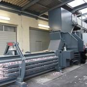 Автоматический пресс HSM VK 6015 45 kW фото