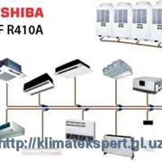 Производство систем вентиляции и кондиционирования фото