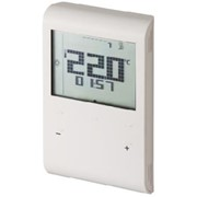Комнатный термостат RDE100.1 фото