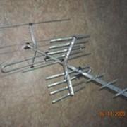Комбинированная 3-полосная антенна, купить, оптом, Украина фото