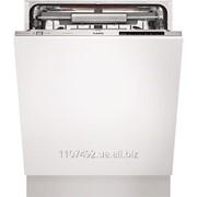 Посудомоечная машина встраиваемая AEG F88712VI0P фото