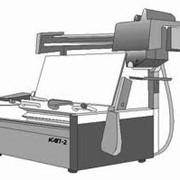 Термоклеевой переплетный аппарат КАП-2 фото