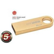 USB флеш накопитель Kingston 8Gb DataTraveler GE9 (DTGE9/8GB) фото