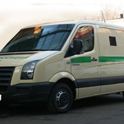 Охрана автотранспорта и перевозок фото