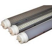 Светодиодная лампа Т-8 8w замена ЛБ 20 (60СМ) фото