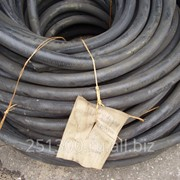 Шланги резиновые ВГ18 фото