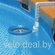Скиммер для бассейнов Intex 28000 (58949) Deluxe Wall Surface Skimmer фото