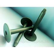 Дюбели 105 mm гоки кровельные для мягкой изоляции (GOK) фото