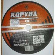 Диск по металлу ф115 / 125 / 180 / 230 / 300 / 400 фото