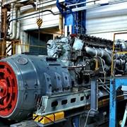 Ремонт или замена двигателя тепловоза