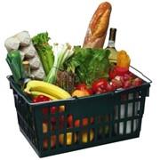 Услуги в дистрибюции продуктов питания в Закарпатской области фото