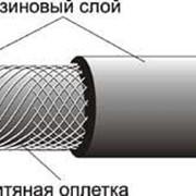 Рукава с нитяным каркасом, длинномерные 16ВГ-1.0 ТУ 38.105998-91 фото