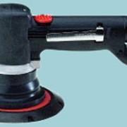Пневматическая ротор-орбитальная шлифовальная машинка с пылеотводом TA 151 фото