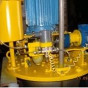 Маслосистема распылителя молока ОРБ, VRA и других фото