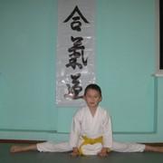 Тренировки айкидо айкикай для детей с 12 лет фото