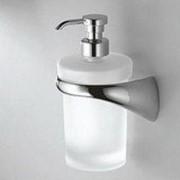 Дозатор для жидкого мыла - link - colombo (италия) фото