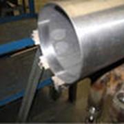 Восстановление алмазных коронок-напайка сегментов фото