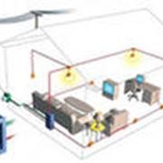 Внешние электрические системы фото