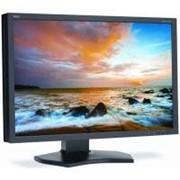Монитор NEC P242W black фото