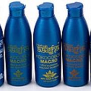 """Комплект из 5 товаров """"Разнообразие кокоса от AASHA"""": кокосовые масла для волос, лица, рук и тела с различными натуральными добавками (с брингараджем фото"""