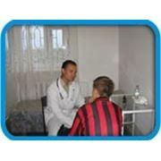 Лечение алкогольного абстинентного синдрома Одесса фото