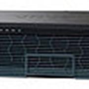 Cisco C2911-VSEC-CUBE/K9 фото
