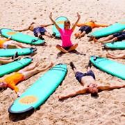 Обучение серфингу заграницей, для любых регионов РФ фото