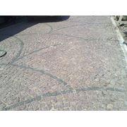 Брусчатка гранитная Евпатория фото
