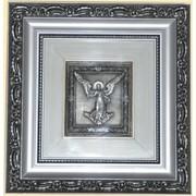 Икона №35 - Ангел Хранитель фото