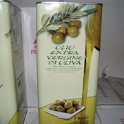 Extra Virgin оливковое масло. фото